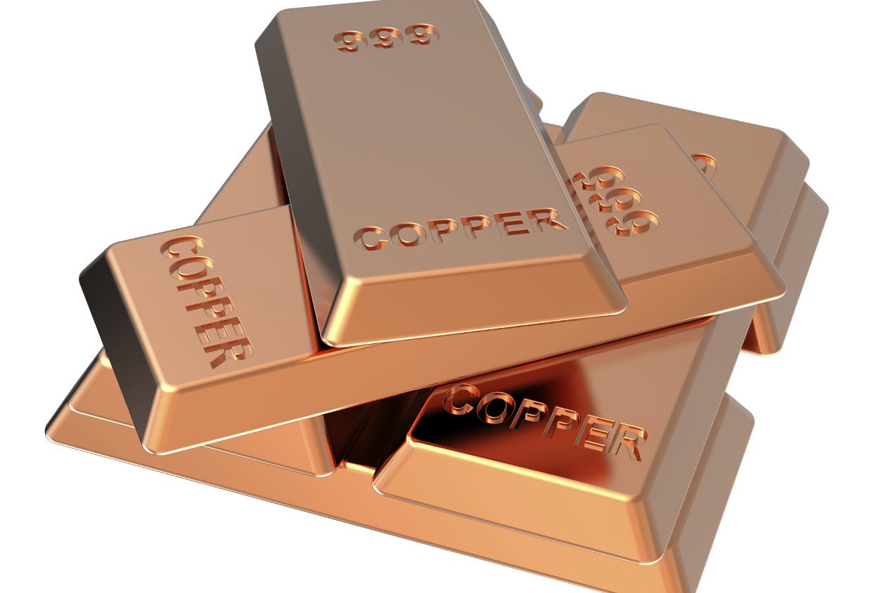 Cobre Y Sus Ventajas A Los Materiales Alternativos Mine Class Com