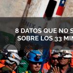 33 mineros