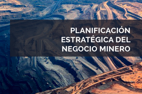 Planif. Estratégica del Negocio Minero