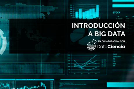 Introducción a Big Data