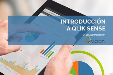 Introducción a Qlik Sense