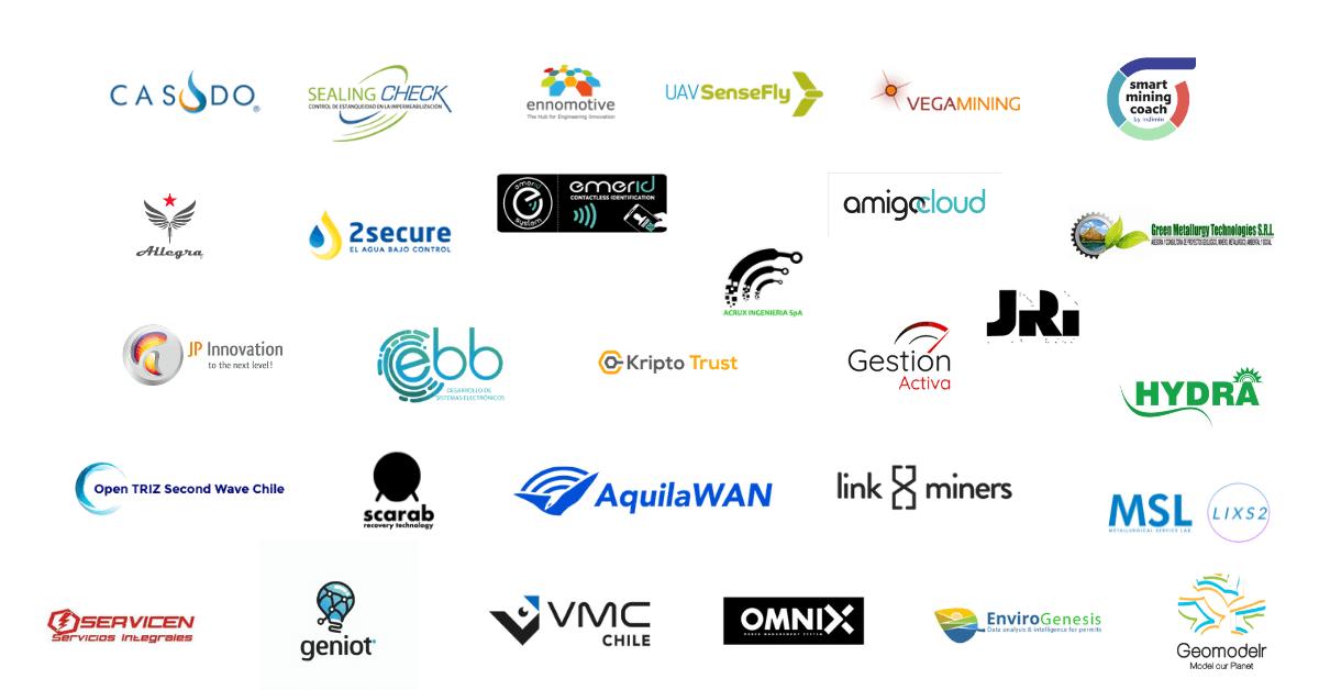 Startups que buscan cambiar el futuro de la minería chilena