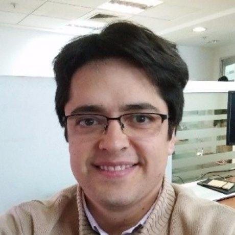 Foto del perfil de Marco de Metric Arts